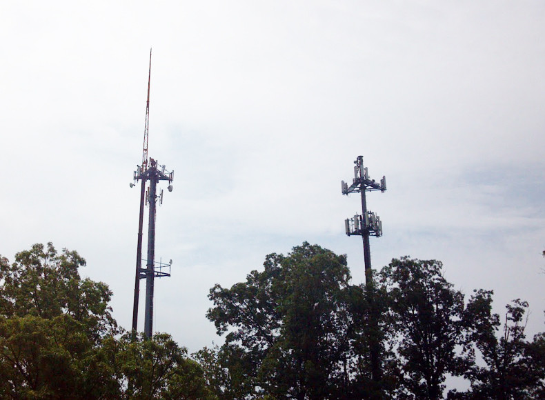 cell-towers
