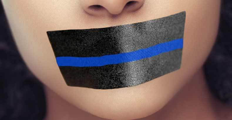 tape-over-mouth-blue-line
