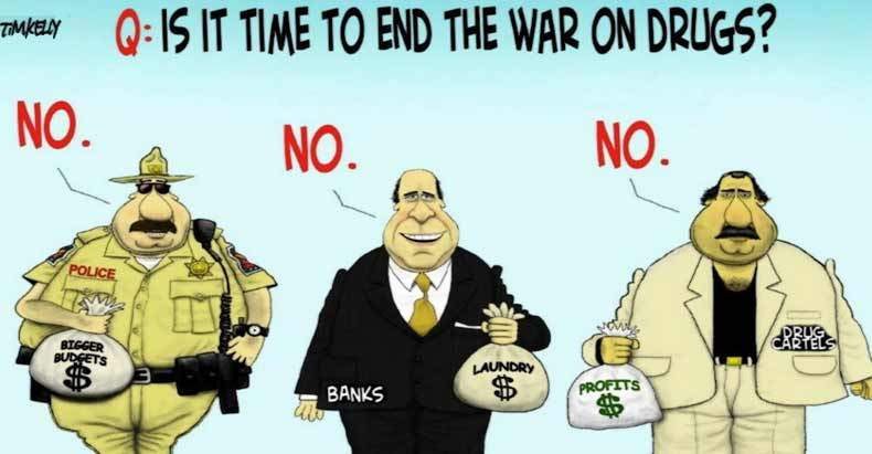 end-the-drug-war