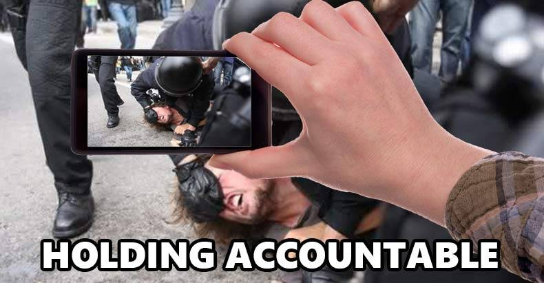 cops-face-15K-fines-for-preventing-someone-from-recording-them