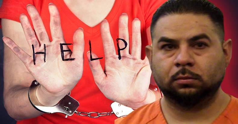 Enock-Arviso-raped-shackled-woman-in-court