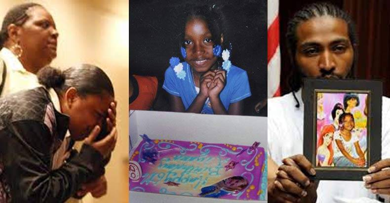 Lawsuit-Alleges-Conspiracy-by-Detroit-Police-to-Cover-Up-the-Murder-of-7-Year-Old-Girl