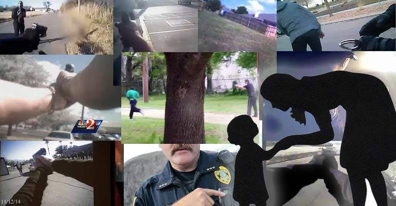 How-to-Talk-to-Your-Children-When-the-See-a-Video-of-a-Police-Officer-Killing-Someone