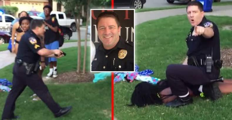 Cop-Suspended-for-Brutalizing-and-Pulling-Gun-on-Kids-at-Pool-Party-was-'Officer-of-the-Year'