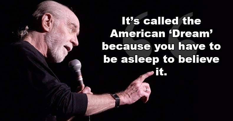 Even-in-Death,-George-Carlin-Provides-his-Timeless-Wisdom