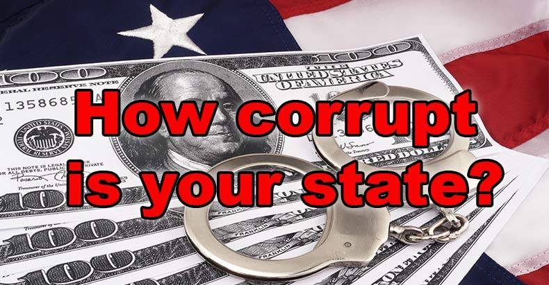 an analysis of the police corruption in the united states Before that happened, police there suddenly stopped noticing crime  of  maryland baltimore county, who reviewed usa today's analysis  this year,  eight officers in an elite anti-gun unit were convicted in a corruption.