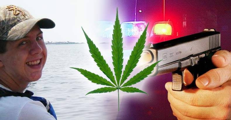 Cop-Shoots-and-Kills-Unarmed-Teenager-During-Sting-Operation-Over-a-Bag-of-Marijuana