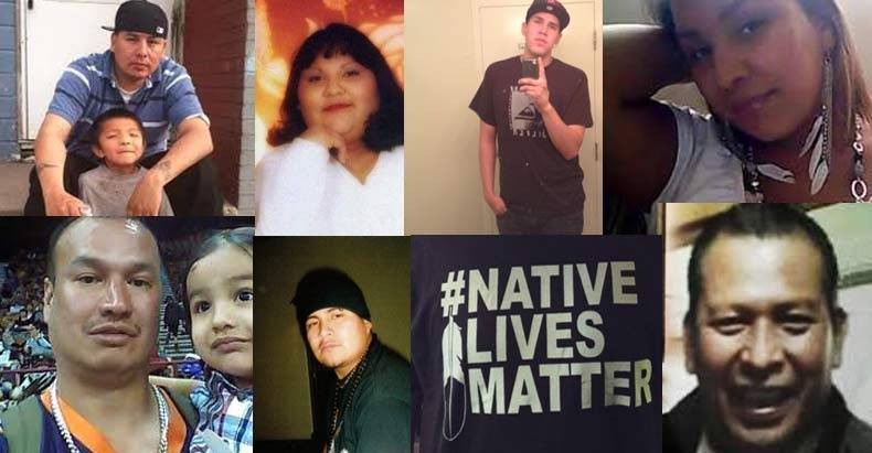native-lives-matter