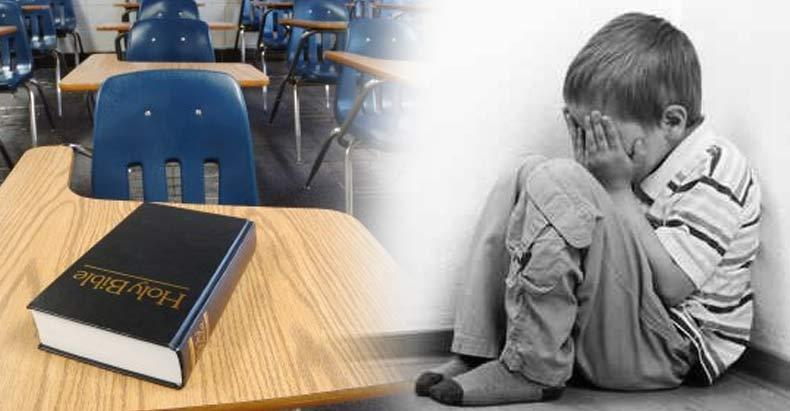 7-Year-Old-Boy-Banished-from-Public-School-for-Saying-He-Doesn't-Believe-in-God