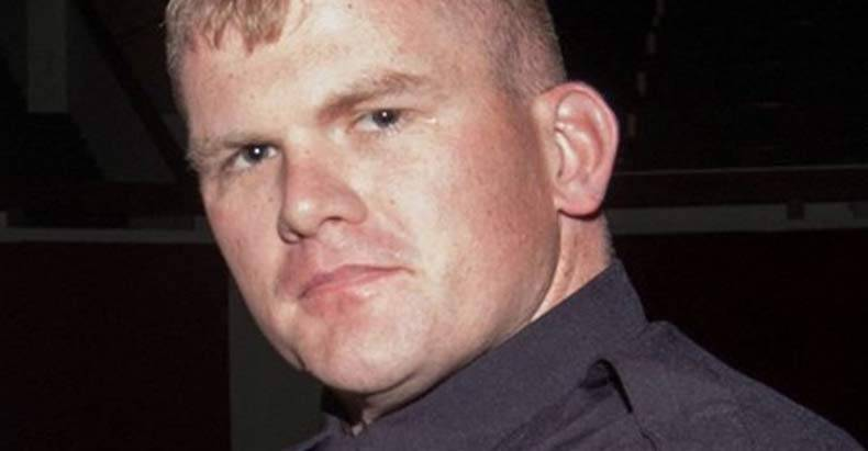 Slain-Police-Officer,-Sean-Bolton,-Would-Still-Be-Alive-Today,-If-not-for-the-War-on-Drugs