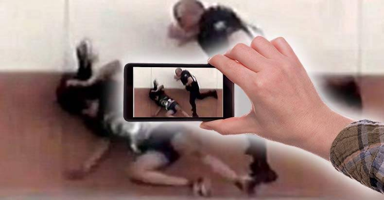 Nearly-Half-of-All-NYPD-Brutality-Claims-are-Now-Being-Proven-by-Video
