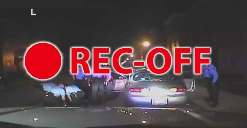 Once-Cops-Realized-Who-this-Man-Was,-they-Turned-Dashcams-Off-and-Savagely-Attacked-Him