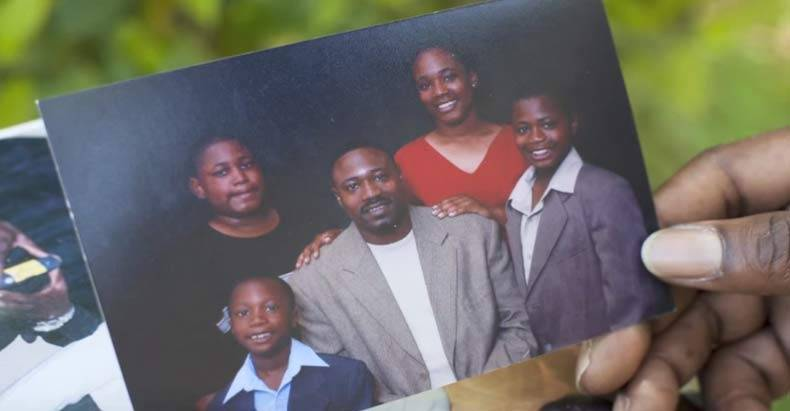 Family-of-Walter-Scott-Gets-$6.5M-Settlement-and-They're-Donating-a-Portion-to-Flood-Victims-in-SC