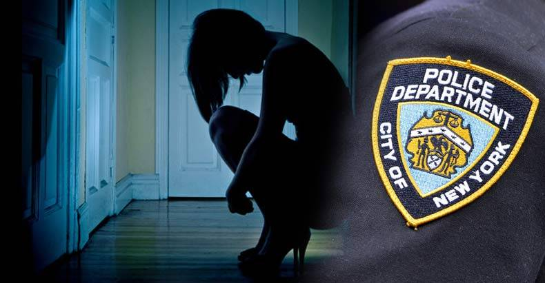 Woman-Reports-Rape-to-NYPD,-Cops-Show-Up-and-Sexually-Assault-Her