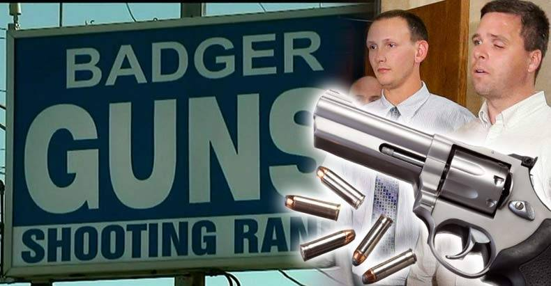 badger-guns