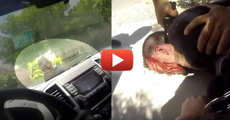 officer-runs-down-suspect-tasers-him-in-the-back-of-the-head