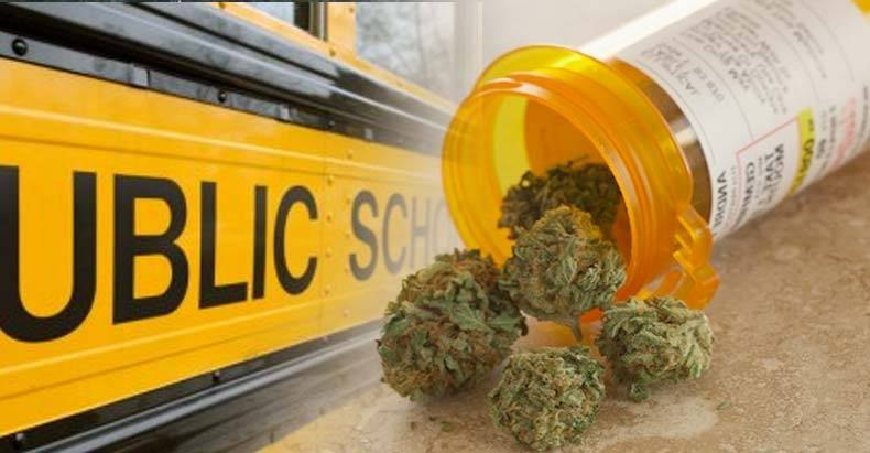 For-the-First-Time-Ever,-Medical-Marijuana-to-be-Allowed-in-Public-School