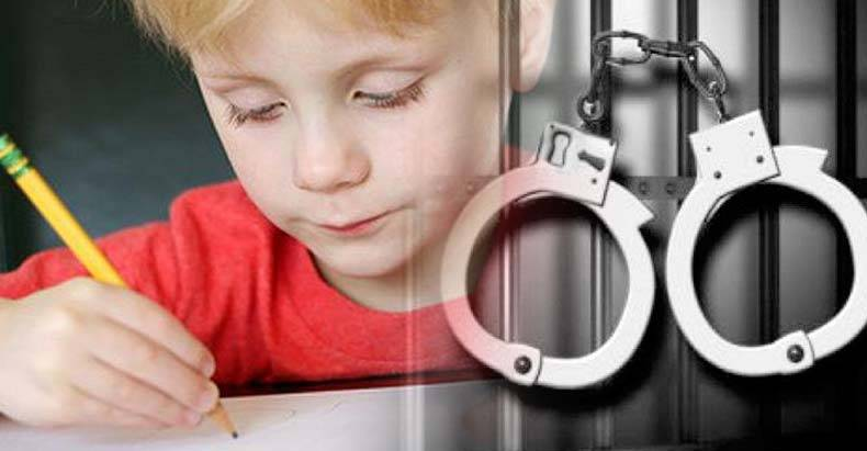 School-Threatens-9-yo-Boy-with-Sexual-Harassment-Charges-for-Writing-a-Love-Letter