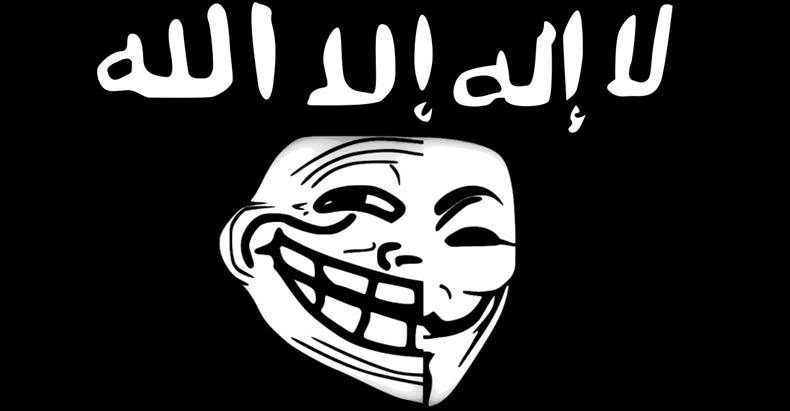 Anonymous-Calls-on-the-Public-for-Epic-'ISIS-Trolling-Day'