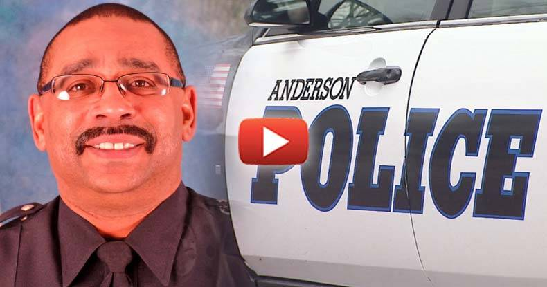 Cop-Busted-Selling-Drugs-On-Duty,-In-A-Marked-Car,-and--in-Uniform...But-There's-More