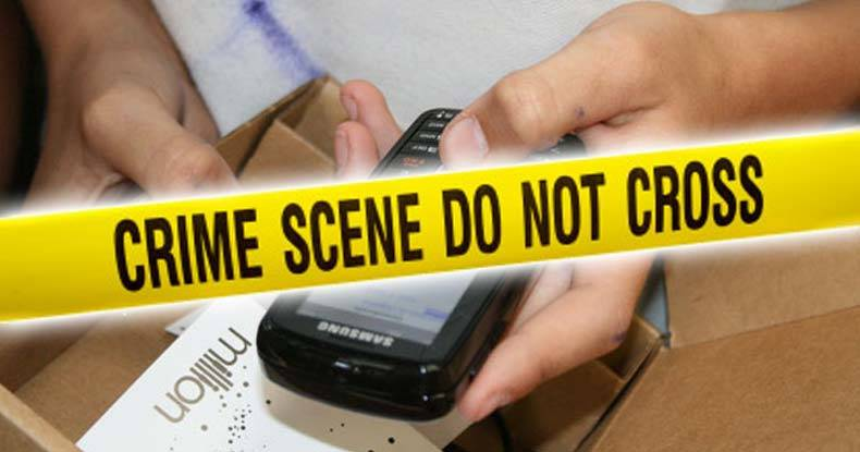 use of cell phones by criminals Generally speaking someone is in a crowd when they use these cell phones are also more reliable than other methods of detonating explosives.