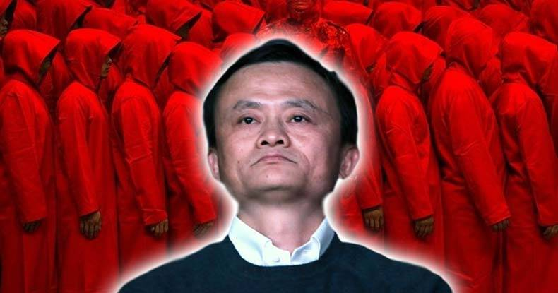 Jack Ma is the Founder of Alibaba Group. He is the 18th richest person in the world.