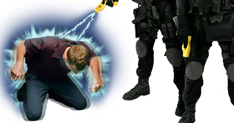 First-of-Its-Kind-Study-Shows-Police-Tasers-Cause-Cognitive-Impairment