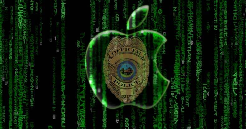 police-one-stands-with-apple