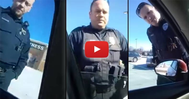 video pot arrest