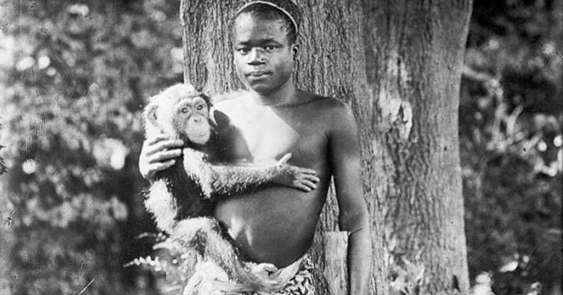 101 Years Ago Today, Ota Benga, A Black Man Held in the Bronx Zoo as 'Missing Link,' Ended His Life