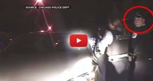 Horrifying-Dashcam-Shows-Psycho-Cops-Laugh-as-they-Pepper-Spray-a-Baby,-Beat-Her-Innocent-Mom