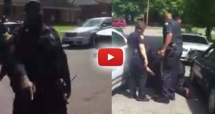 Cop-Flips-Out,-Forgets-1st-Amedment,-Violently-Arrests-Innocent-Man-for-Legally-Filming-in-Public
