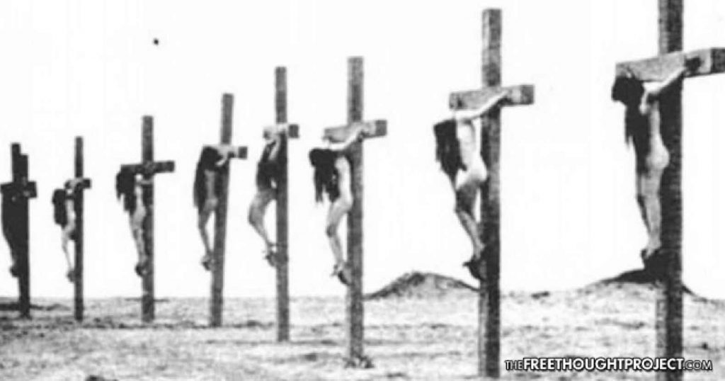 """""""This is the Smoking Gun"""" New Evidence Finally Shows State Complicity in Armenian Genocide"""