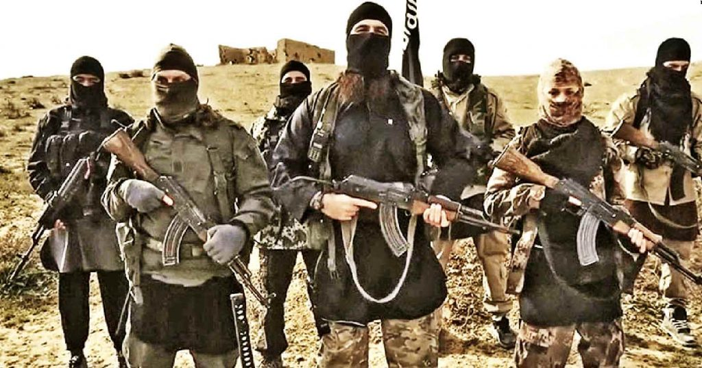 """Whose Side Are They On? – Israel Admits ISIS """"Apologized"""" for Attacking IDF Soldiers"""
