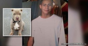Cops Trying to Kill a Dog, Kill Innocent Boy Who Tried to Save It Instead