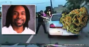 Transcripts Show Killer Cop 'Feared for His Life' and Killed Innocent Man Over Pot Smell