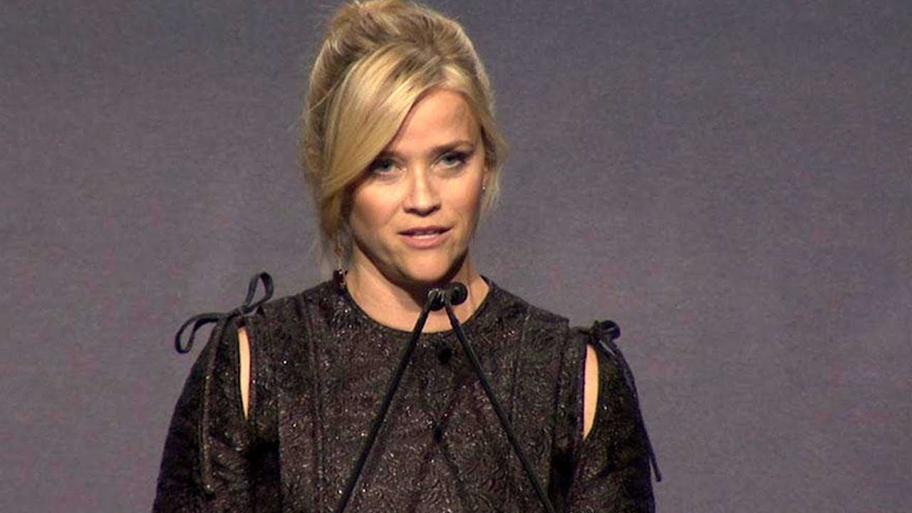 Reese Witherspoon Just Exposed How Hollywood Covered Up Her Sexual Assault as a Child