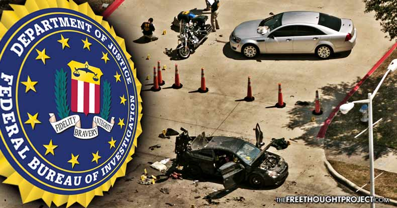 Evidence Emerges Showing FBI Was Behind 2015 ISIS Terror Attack in Texas