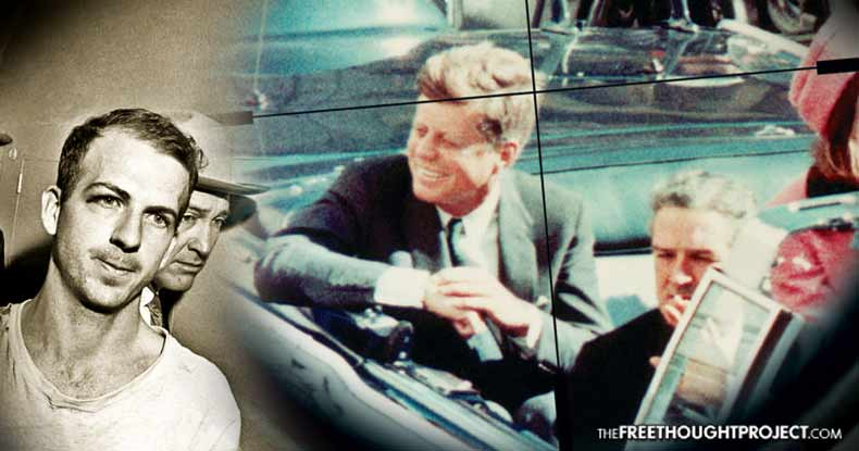 Trump Just Announced US to Release 3,000 Never Before Seen Documents On JFK Assassination