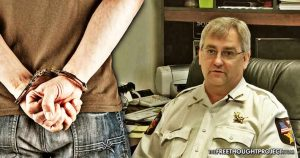 Son of Sheriff—Who Locked Down Entire School to Look for Drugs—Busted for Drugs