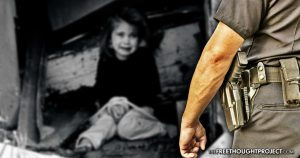 Nationwide Human Trafficking Stings Ensnare Multiple Cops—84 Kids as Young as 3 Months Freed