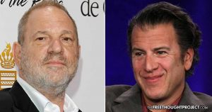 """Everybody F**king Knew"": Miramax Screenwriter Implicates All of Hollywood in Weinstein Scandal"