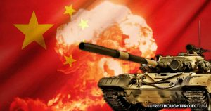 Time to Pay Attention: China Now Building Refugee Camps, Prepping for Nuclear War