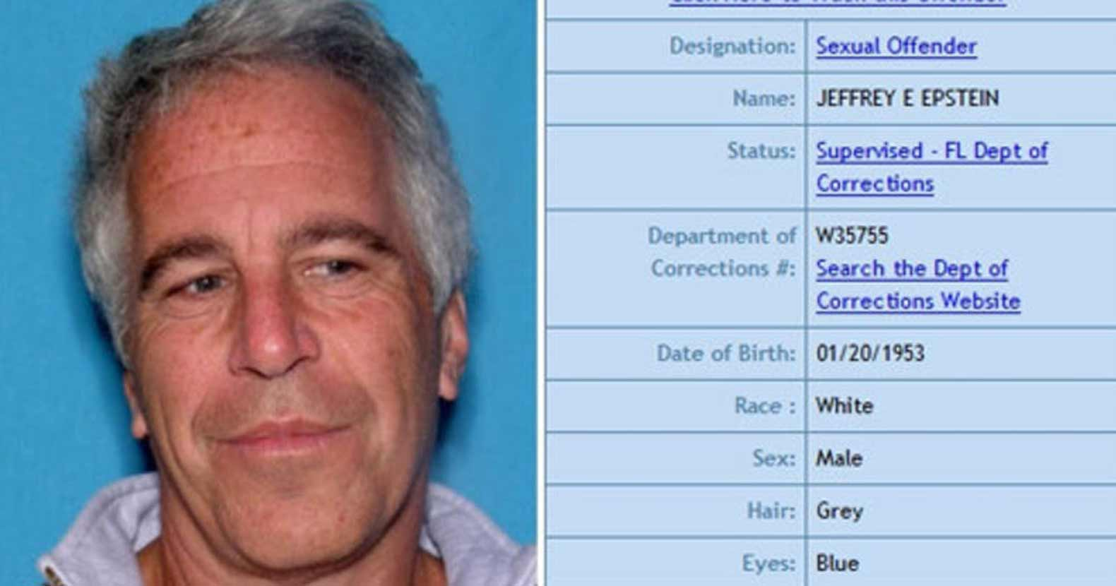 Judge Protects Billionaire Pedophile, Won't Allow Damning Evidence in Child Rape Trial
