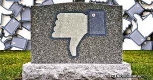 As Facebook Shoots Themselves in the Foot, New Social Media Platform Pays You to Post