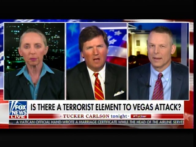 WATCH: Congressman Says He Has 'Credible Evidence' 'Terrorists' Involved in Vegas Massacre
