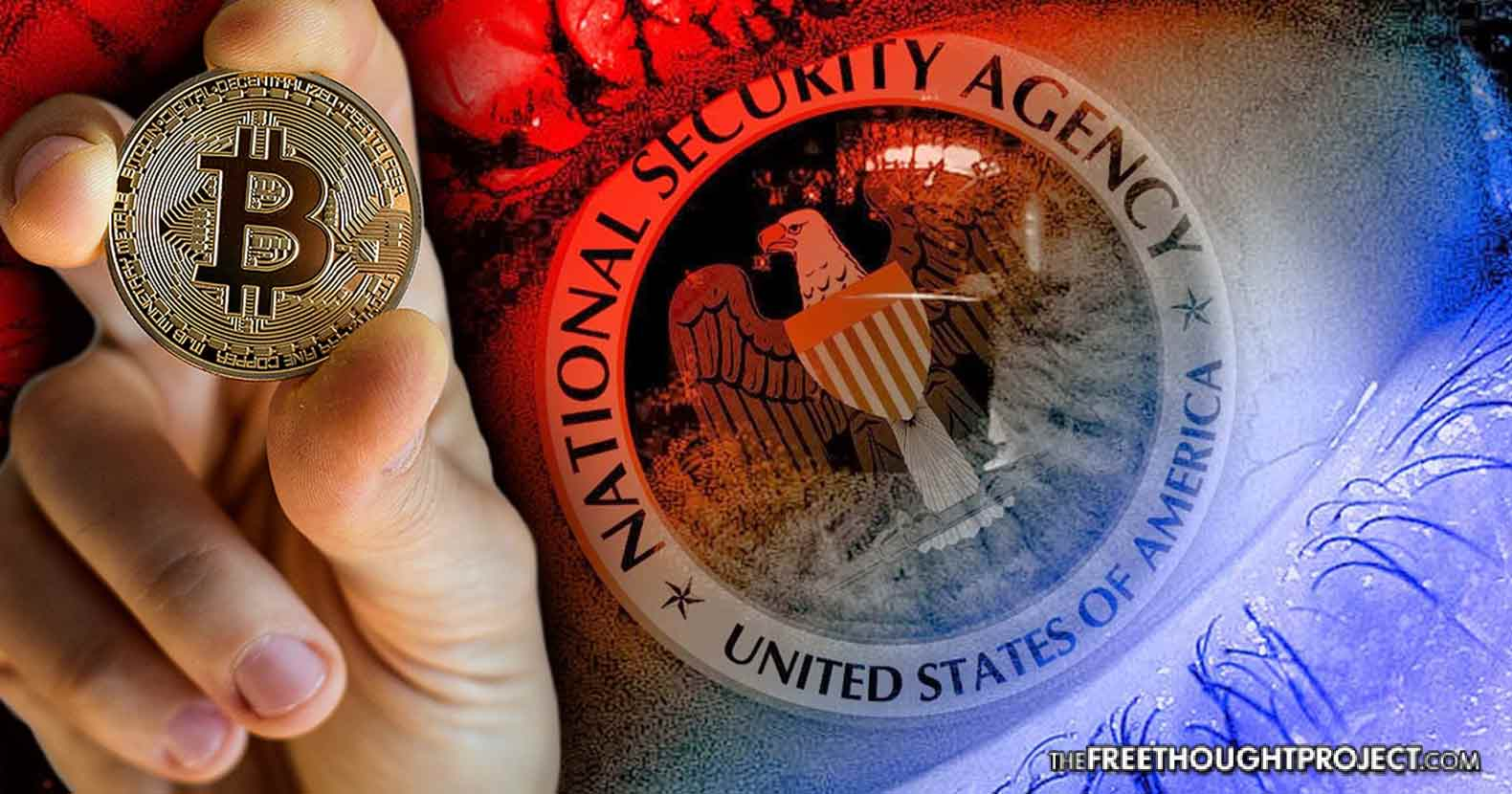 'Bitcoin is #1 Priority': New Snowden Leaks Show NSA is Targeting Cryptocurrency Users