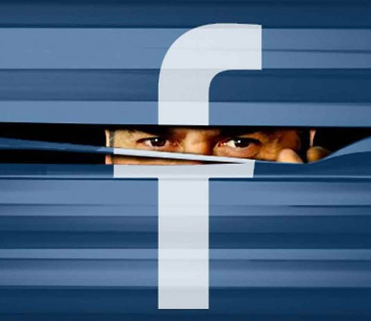how to know if someone is stalking your facebook