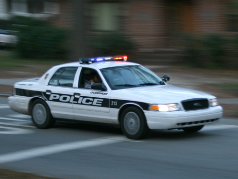 Exposed: N  Carolina cops lied about 911 calls to illegally