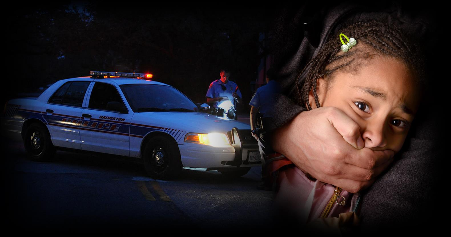 Cops Beat & Kidnap 12-yo Girl in Front of Her Home, Claiming She was a Prostitute